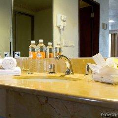 Отель Holiday Inn Mexico Coyoacan Мехико спа