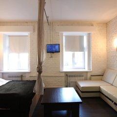 Гостевой дом 59 Санкт-Петербург комната для гостей фото 5