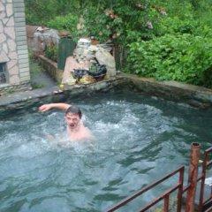Гостиница Dom U Gornoy Reki в Теберде отзывы, цены и фото номеров - забронировать гостиницу Dom U Gornoy Reki онлайн Теберда бассейн