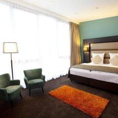 Отель Centro Hotel Ayun Германия, Кёльн - 2 отзыва об отеле, цены и фото номеров - забронировать отель Centro Hotel Ayun онлайн комната для гостей фото 5