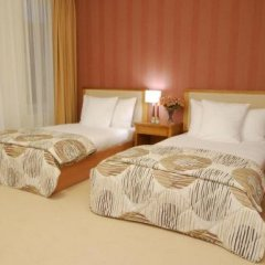 Отель Astrum Palace Литва, Мажейкяй - отзывы, цены и фото номеров - забронировать отель Astrum Palace онлайн комната для гостей фото 3