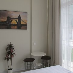 Апартаменты Apartment on Bulvar Nadezhd 6-2-106 Сочи фото 8