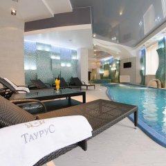 Taurus Hotel & SPA бассейн фото 2