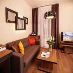 Апарт-отель Senator Maidan комната для гостей фото 10