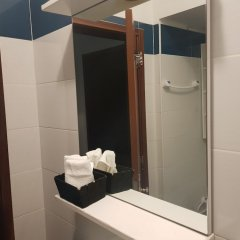 Отель Bright Spacious Lisbon ванная