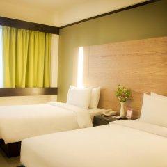 Ambassador Bangkok Hotel 4* Стандартный номер фото 10