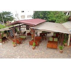 Отель Afrikiko Turkish Restaurant & Guesthouse пляж фото 2