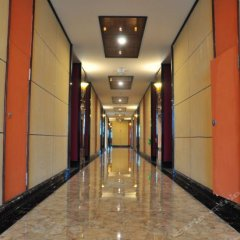Longmen Hotel интерьер отеля