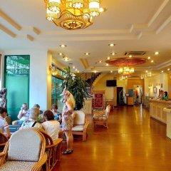 Отель Green Hotel Вьетнам, Нячанг - 1 отзыв об отеле, цены и фото номеров - забронировать отель Green Hotel онлайн интерьер отеля