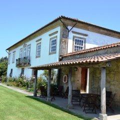 Отель Quinta De Santa Comba фото 28
