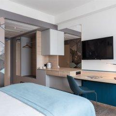 Отель Scandic Gdańsk Польша, Гданьск - 1 отзыв об отеле, цены и фото номеров - забронировать отель Scandic Gdańsk онлайн удобства в номере