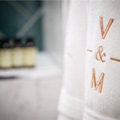 Отель Vintry & Mercer Hotel Великобритания, Лондон - отзывы, цены и фото номеров - забронировать отель Vintry & Mercer Hotel онлайн фитнесс-зал