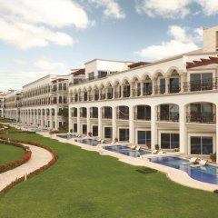 Отель Hilton Playa Del Carmen развлечения фото 2