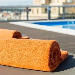Отель Jazz Испания, Барселона - 1 отзыв об отеле, цены и фото номеров - забронировать отель Jazz онлайн фитнесс-зал фото 3
