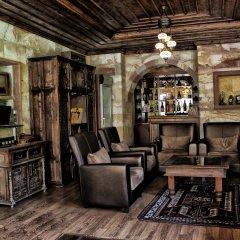 Akuzun Hotel гостиничный бар