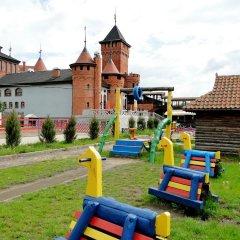 Гостиница Нессельбек детские мероприятия