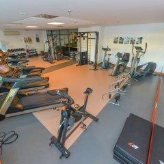 Отель Best Western PREMIER Maceió фитнесс-зал фото 2