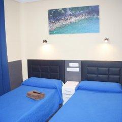 Отель Hostal Numancia Мадрид комната для гостей