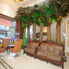Отель Fortune 1127 Hotel Вьетнам, Хошимин - отзывы, цены и фото номеров - забронировать отель Fortune 1127 Hotel онлайн интерьер отеля фото 2