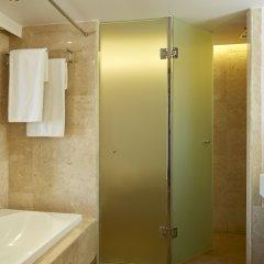 Отель Lindos Mare Resort Греция, Родос - отзывы, цены и фото номеров - забронировать отель Lindos Mare Resort онлайн ванная фото 2