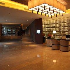 Отель Pullman Oceanview Sanya Bay Resort & Spa интерьер отеля фото 3