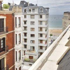 Апартаменты Zubieta Playa 3 Apartment by FeelFree Rentals комната для гостей фото 4