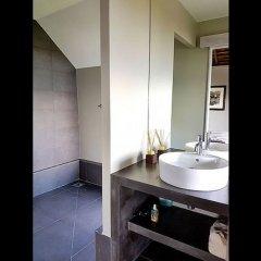 Отель Villa Manatea - Moorea Французская Полинезия, Папеэте - отзывы, цены и фото номеров - забронировать отель Villa Manatea - Moorea онлайн ванная фото 2