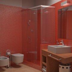 Hotel Desiree Проччио ванная