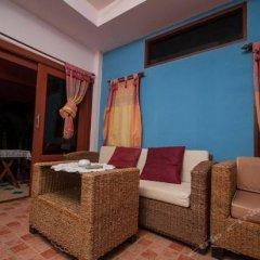 Отель M Place House Таиланд, Самуи - отзывы, цены и фото номеров - забронировать отель M Place House онлайн балкон