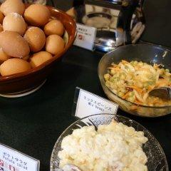 Отель Sueyoshi Беппу питание фото 2
