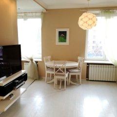 Апартаменты Miracle Apartments Smolenskaya 10 комната для гостей фото 2