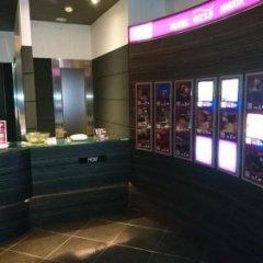 Hotel Eris Hakata - Adult Only Фукуока интерьер отеля фото 3