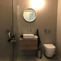 Отель Apartament Dygata ванная