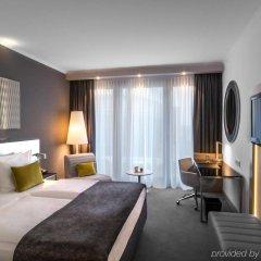 Radisson Blu Hotel, Hannover комната для гостей фото 4