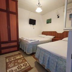 Отель Gulcan Pansiyon комната для гостей фото 5