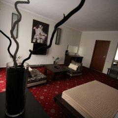 Гостиница Блюз комната для гостей фото 5