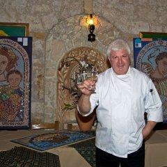 Kiniras Traditional Hotel & Restaurant фото 26