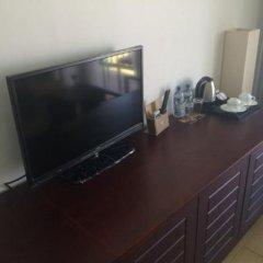 Отель Avenra Beach Hikkaduwa удобства в номере