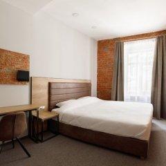 Отель Кустос Петровский Москва комната для гостей фото 3