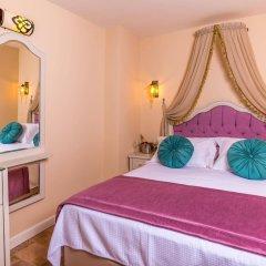 Бутик-Отель Alibey Luxury Concept комната для гостей фото 4