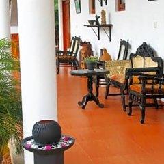 Отель Haus Berlin Шри-Ланка, Бентота - отзывы, цены и фото номеров - забронировать отель Haus Berlin онлайн фитнесс-зал фото 2