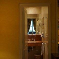 Отель Relais Médicis ванная фото 4