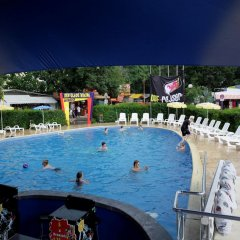 Отель Golden Beach Park Золотые пески детские мероприятия фото 2