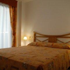 Отель Apartamentos Hipocampos Unitursa комната для гостей фото 5