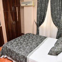 Gondol Hotel Турция, Мерсин - отзывы, цены и фото номеров - забронировать отель Gondol Hotel онлайн удобства в номере фото 2