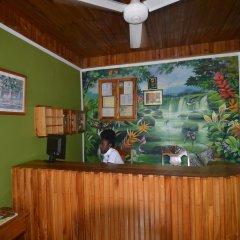 Отель Bay View Eco Resort & Spa интерьер отеля