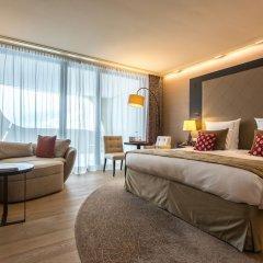 Отель InterContinental Davos Швейцария, Давос - отзывы, цены и фото номеров - забронировать отель InterContinental Davos онлайн фото 6