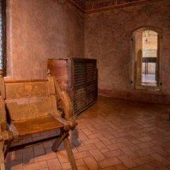 Отель Casa Zorzi Италия, Региональный парк Colli Euganei - отзывы, цены и фото номеров - забронировать отель Casa Zorzi онлайн сауна