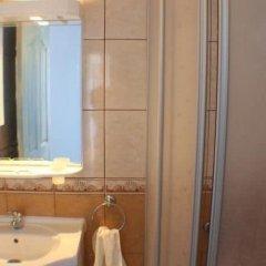 Lapis Port Sorf Hotel Чешме ванная фото 2