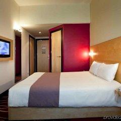 Отель ibis Sharq Kuwait комната для гостей фото 4